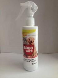 Bobo - Bobo Care Kedi ve Köpekler İçin Tüy Bakım Spreyi 250 ML