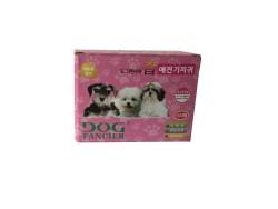 Bobo - Bobo Köpek Çiş Bezi 10'lu (S)