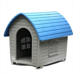 Bobo - Bobo Köpek Kulübesi Medium