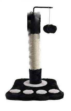 Bobo Pati Şeklinde Kedi Tırmalama CF3045