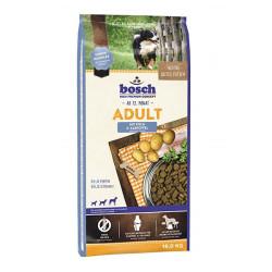 Bosch - Bosch Balıklı Köpek Maması 15KG
