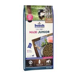Bosch - Bosch Büyük Irk Yavru Köpek Maması 15 KG