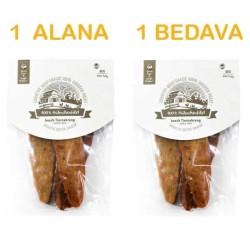 Bosch - Bosch Country Meat Snack Chicken Köpek Ödülü 80 GR ( 1 Alana 1 Bedava )