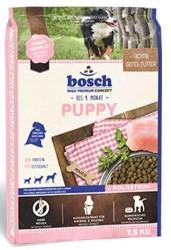 Bosch - Bosch Glutensiz Yavru Köpek Maması 7.5 KG