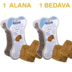 Bosch - Bosch Diş Sağlığı İçin Köpek Ödülü 450 GR ( 1 Alana 1 Bedava )