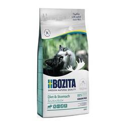 Bozita - Bozita Diet Ve Stomach Tahılsız Geyikli Kedi Maması 10 kg