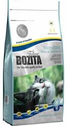 Bozita - Bozita Hassas Kediler İçin Light Kedi Maması 2 KG