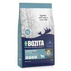 Bozita - Bozita Natural Kuzu Etli Köpek Maması 12 KG