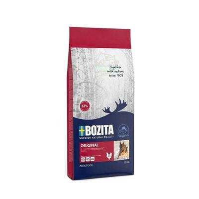 Bozita Original Tavuk Etli Köpek Maması 12 Kg