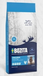 Bozita - Bozita Original Wheat Free Köpek Maması 12.5 KG