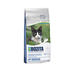Bozita - Bozita Outdoor Active Geyik Etli Kedi Maması 2 KG