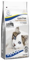 Bozita - Bozita Tavuk Etli Tahılsız Kedi Maması 2 KG
