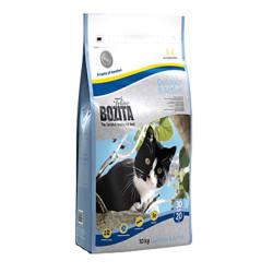 Bozita - Bozita Outdoor Active Tavuk ve İsveç Geyiği Etli Kedi Maması 10 KG