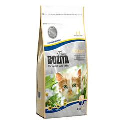 Bozita - Bozita Tavuk ve Somonlu Yavru Kedi Maması 2 KG