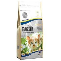 Bozita - Bozita Tavuk ve Somonlu Yavru Kedi Maması 400 GR
