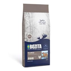 Bozita - Bozita X-Large Tavuklu Büyük Irk Köpek Maması 12 KG