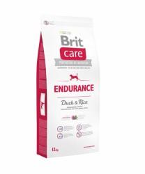 Brit Care - Brit Care Aktif Köpekler İçin Hypoallergenic Ördek ve Pirinçli Köpek Maması 12 KG