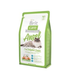 Brit Care - Brit Care Angel Yaşlı Kedi Maması 2 KG