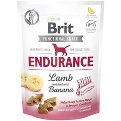 Brit Care - Brit Care Endurance Kuzu Etli ve Muzlu Köpek Ödülü 150 GR