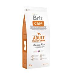 Brit Care - Brit Care Kuzu Etli Köpek Maması 12 KG