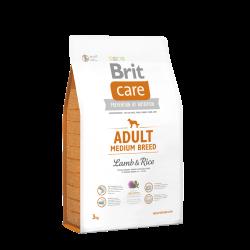 Brit Care - Brit Care Kuzu Etli Köpek Maması 3 KG
