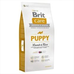 Brit Care - Brit Care Kuzu Etli Yavru Köpek Maması 3 KG