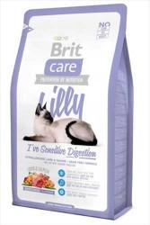 Brit Care - Brit Care Lilly Kuzu Etli ve Somonlu Kedi Maması 2 KG