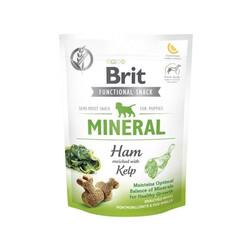 Brit Care - Brit Care Mineral Jambonlu Yavru Köpek Ödülü 150 GR