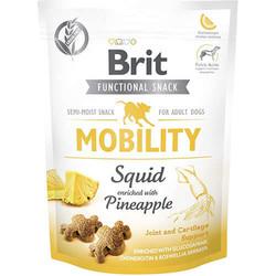 Brit Care - Brit Care Mobility Kalamar ve Ananası Tahılsız Köpek Ödülü 150 GR
