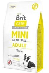 Brit Care - Brit Care Tahılsız Küçük Irk Kuzu Etli Köpek Maması 2 KG