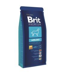 Brit Care - Brit Premium Kuzulu Köpek Maması 15 KG