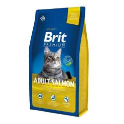 Brit Care - Brit Premium Somonlu Kedi Maması 1,5 Kg