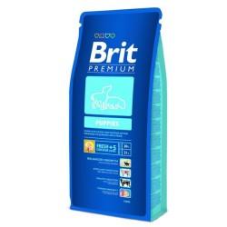 Brit Care - Brit Premium Yavru Köpek Maması 15 KG