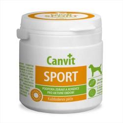 Canvit - Canvit Sport Amino Asit ve Omega 3-6 Vitamini Destekli Köpek Vitamini 230 GR