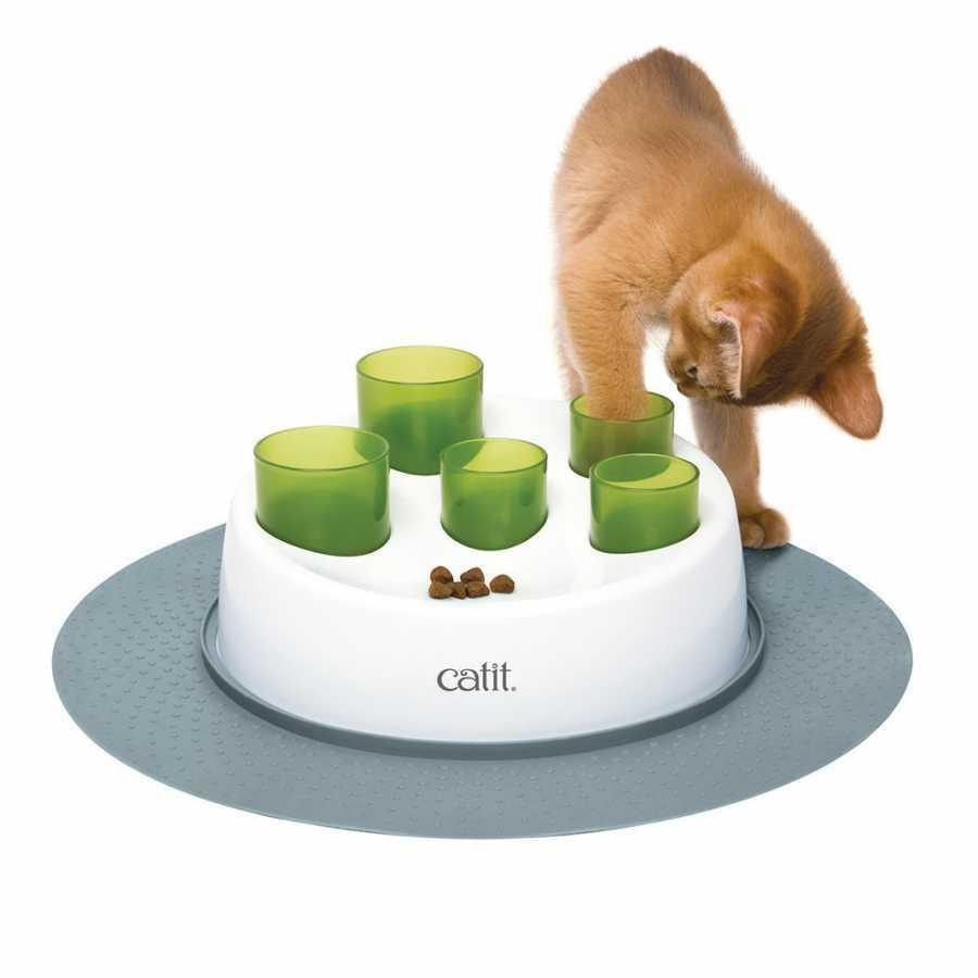 Catit Senses 2.0 Digger Kedi Oyuncağı