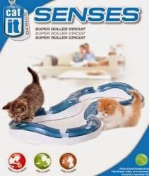 Catit - Catit Senses Design 8 Parçalı Işıklı Toplu Oyun Çemberi