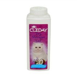 Cleaday - Cleaday Toz Kedi Şampuanı 100 ML