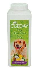 Cleaday - Cleday Köpek Toz Kuru Şampuan 100 GR