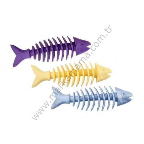 Dental Kauçuk Balık Kılçık 16 CM