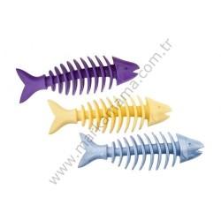 SUM PLAST - Dental Kauçuk Balık Kılçık 16 CM