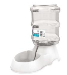 M Pets - Depolu Su Kabı Altıgen Köşeli 3,5 Lt