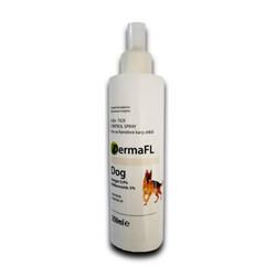 DermaFL - DermaFL Köpekler İçin Pire Ve Kene Spreyi 250 ML