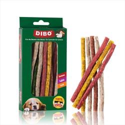 Dibo - Dibo Çubuk Munchy Köpek Ödülü 15 adet