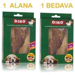 Dibo - Dibo Kurutulmuş Dana Sinir 100 GR ( 1 Alana 1 Bedava )