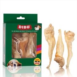 Dibo - Dibo Kurutulmuş Kuzu Kulak Köpek Ödülü 100 gr