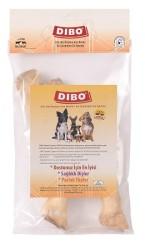 Dibo - Dibo Naylon Kurutulmuş Kuzu Paça Köpek Ödülü 2 li