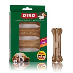 Dibo - Dibo Naturel Köpek Ödül Kemiği 35gr x 4 adet