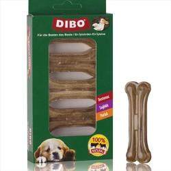 Dibo - Dibo Naturel Köpek Ödül Kemiği 50gr x 6 adet