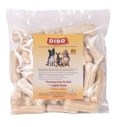 Dibo - Dibo Naylon Beyaz Kemik 25 GR 7 CM 50 li