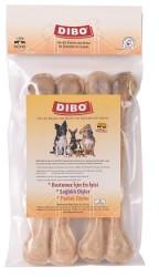 Dibo - Dibo Naylon Naturel Kemik 150 GR 21 CM 2 li